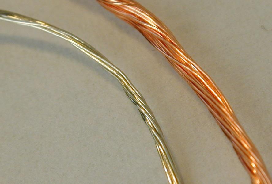 Kabelquerschnitt
